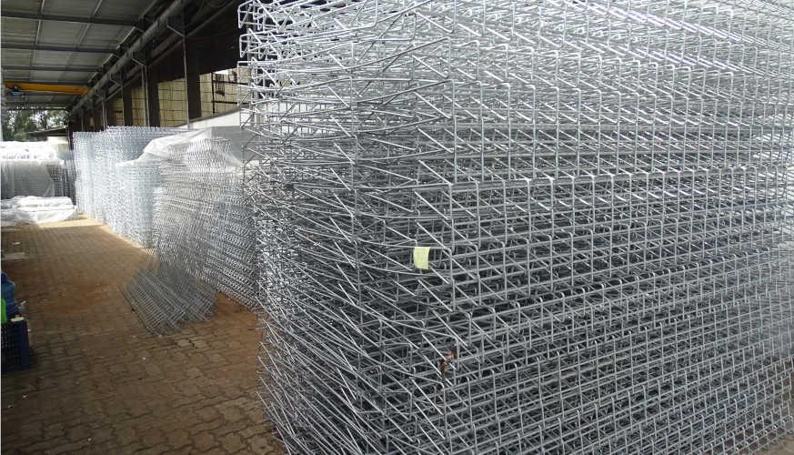 pabrik pagar brc murah